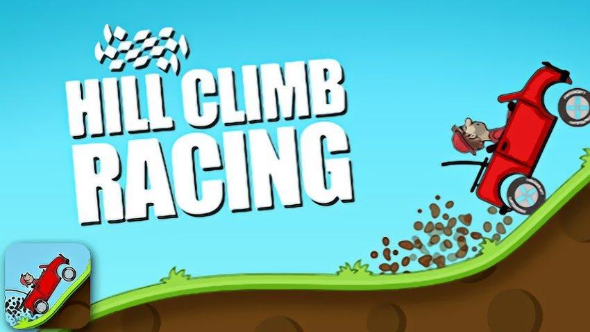 Photo of Recenzja Hill Climb Racing