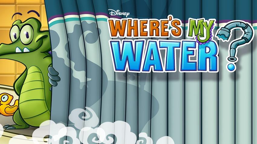 Photo of Recenzja Where's my water