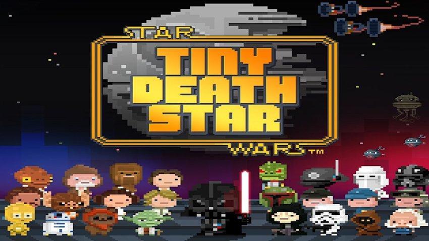 Photo of Recenzja Star Wars: Tiny Death Star