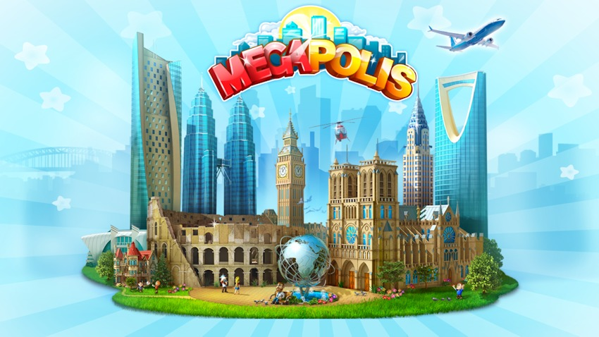 Photo of Recenzja MEGAPOLIS