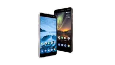 Photo of Nokia 6 (2018) oficjalnie!
