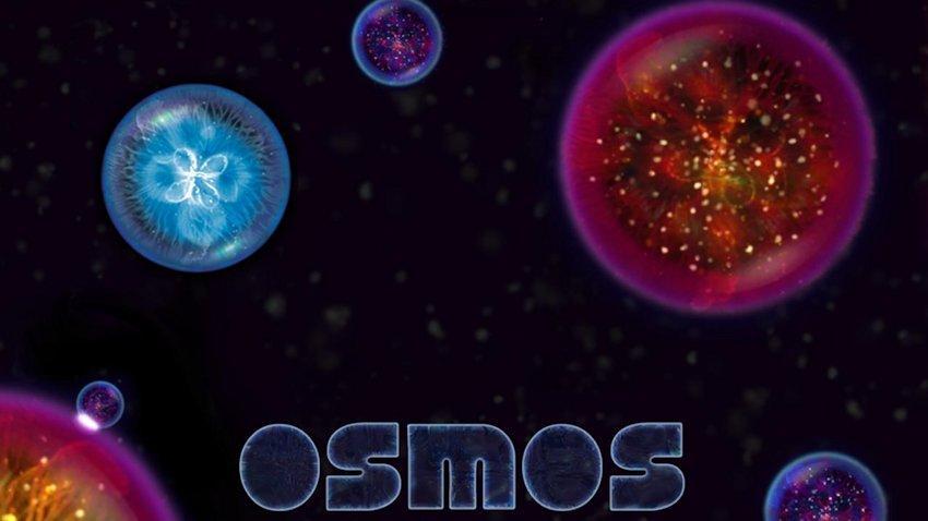 Photo of Recenzja Osmos HD (Android, iOS)