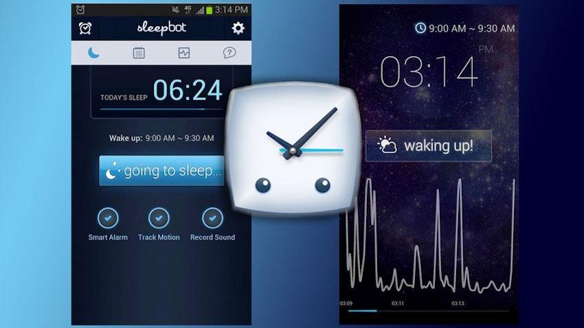 Photo of Recenzja SleepBot – Sleep Cycle Alarm