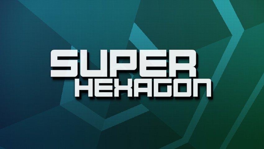 Photo of Recenzja Super Hexagon