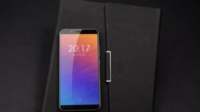 Photo of Ulefone Power 3 Max będzie posiadać baterię o pojemności 13000 mAh