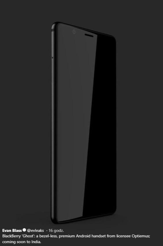 bb-ghost-564x850 Tak ma wyglądać kolejny smartfon BlackBerry. Zapowiada się bardzo ciekawie!