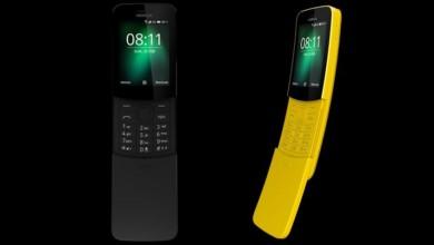 Photo of MWC 2018: Nokia reaktywuje kolejny telefon. W tym roku według HMD Global modny będzie model 8110 4G