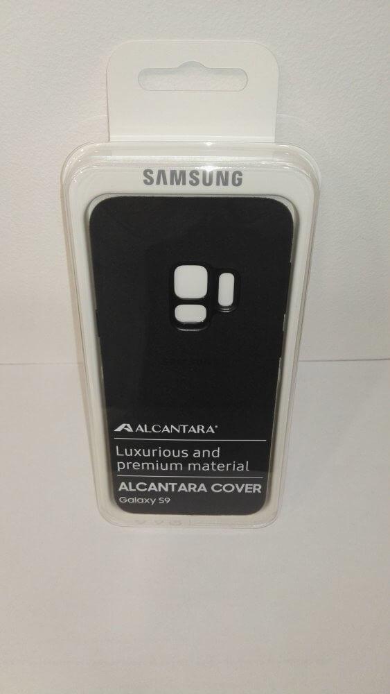 s9-etui1 Samsung Galaxy S9/S9+: wyciekły oficjalne etui