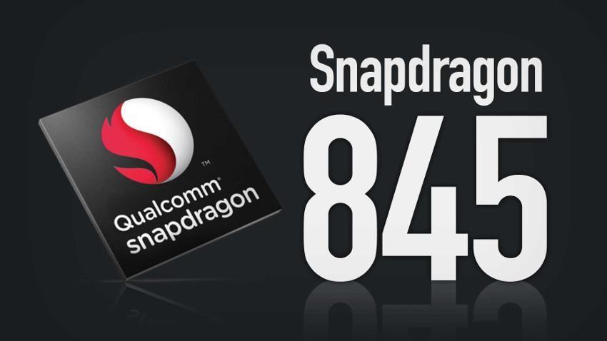 snapdragon845