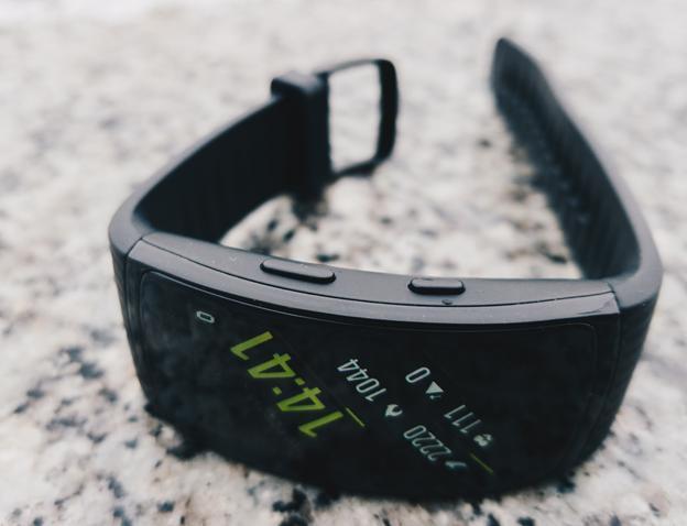 test-gear-fit-2-pro-5 Test Samsung Gear Fit2 Pro: opaska fitness w wydaniu Pro