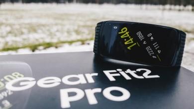 Photo of Test Samsung Gear Fit2 Pro: opaska fitness w wydaniu Pro