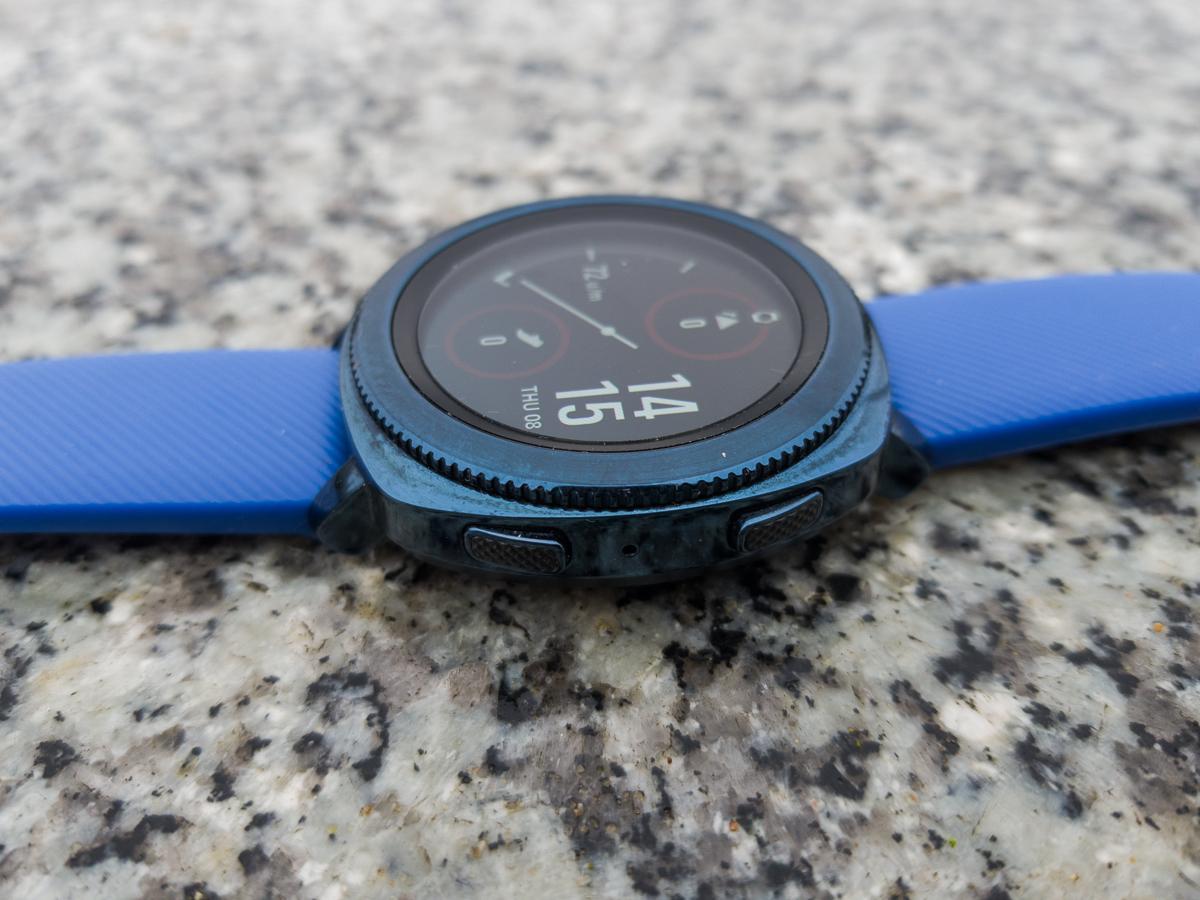 test-gear-sport-7 Test Samsung Gear Sport: nowoczesność w sportowym wydaniu