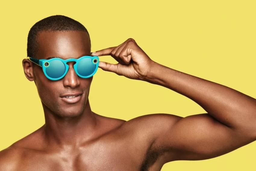 Spectacles-850x567 Snap pracuje nad kolejną wersją okularów Spectacles
