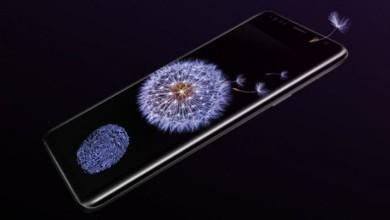 Photo of Galaxy Note 9 jednak z czytnikiem linii papilarnych w ekranie