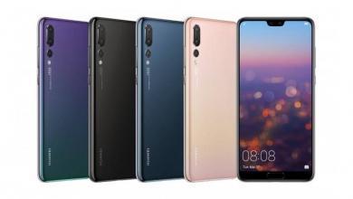 Photo of Huawei przedstawia modele P20 i P20 Pro