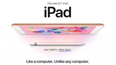 Photo of Apple przedstawia najtańszego iPada w historii