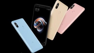 Photo of Xiaomi Redmi Note 5 Pro już niebawem w Europie