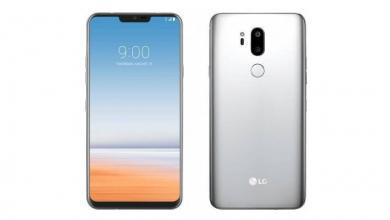 Photo of Wyciek zdjęć LG G7: mocny smartfon z funkcjami AI