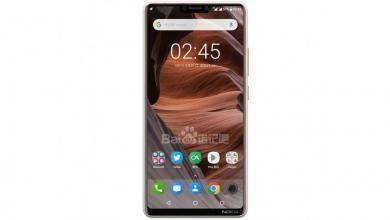 Photo of Nowa Nokia X6 na renderach