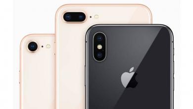 Photo of Apple zamawia 4 miliony ekranów OLED od LG