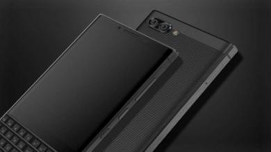 Photo of Nowy wariant BlackBerry Key2 z pamięcią wewnętrzną 128 GB