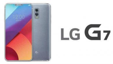 "Photo of LG G7 ThinQ oficjalnie: ekran 6,1"", Snapdragon 845, aparat AI"
