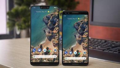 Photo of Tak mogą wyglądać Google Pixel 3 i Pixel 3 XL