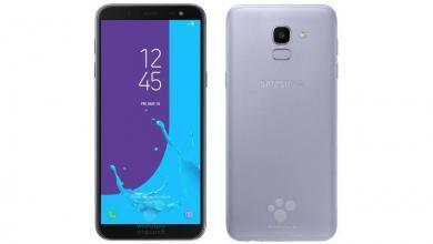 Photo of Samsung Galaxy J6 – wyciek specyfikacji