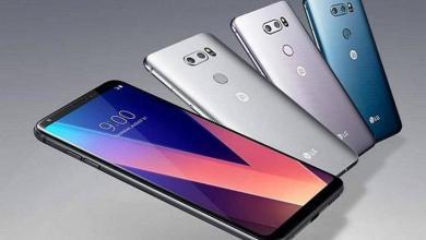 Photo of LG V35 ThinQ, X2 (2018), X5 (2018): wyciekły specyfikacje