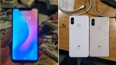 Photo of Xiaomi Mi 7: Nowy chiński flagowiec na zdjęciach
