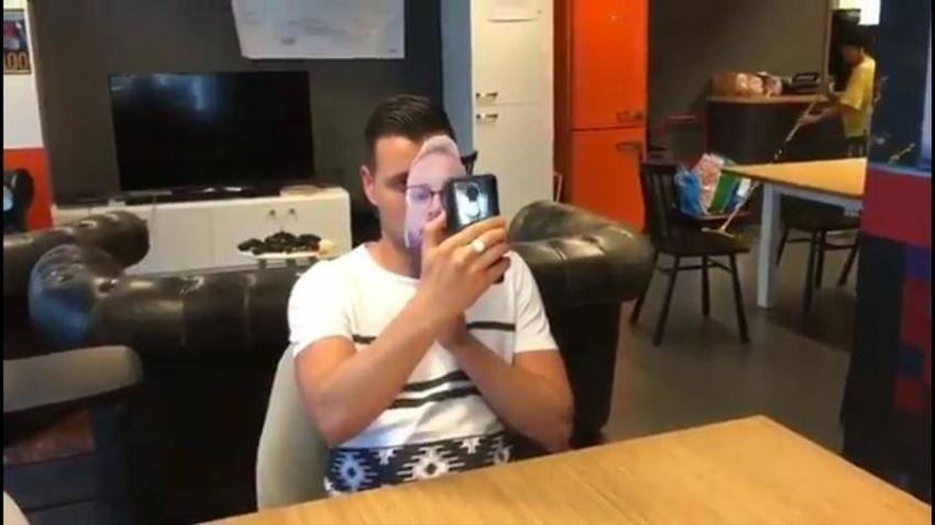 oneplus6-faceunlock-850x478 OnePlus 6: Rozpoznawanie twarzy można oszukać… wydrukowanym zdjęciem
