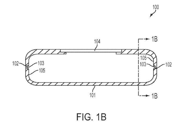 apple-squeeze Apple otrzymuje nowe patenty dotyczące iPhone'ów