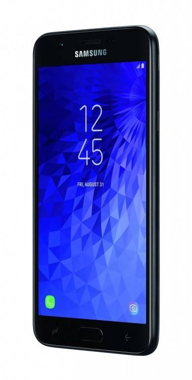galaxyj7-2018-1 Samsung przedstawia nowe wersje Galaxy J3 i J7