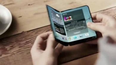 Photo of Samsung niebawem rozpoczyna produkcję ekranów do składanego smartfona Galaxy X