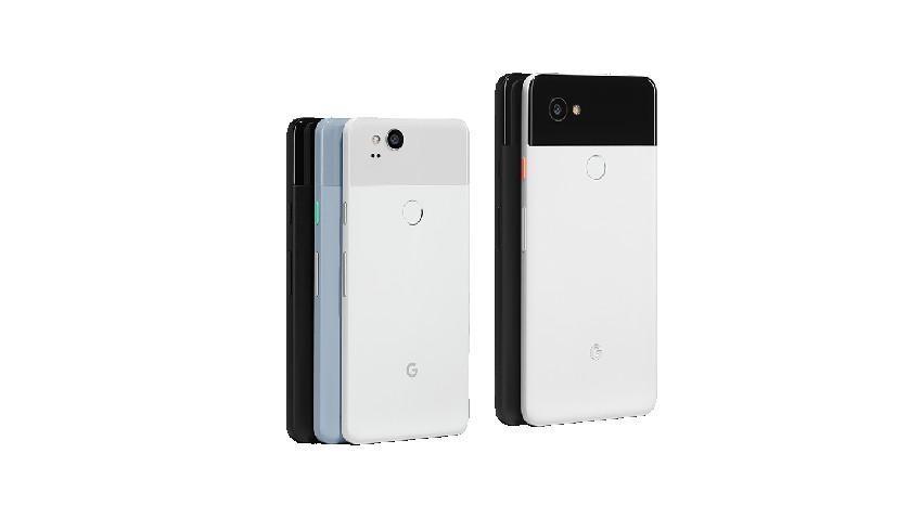 google-pixele
