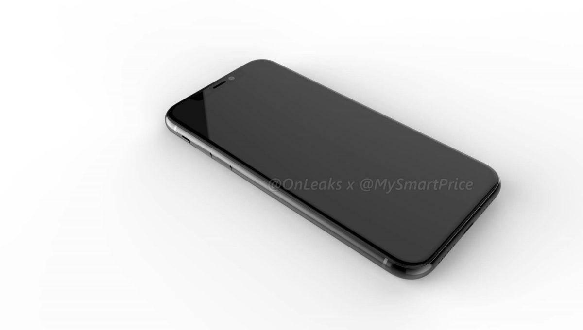 iphone9-render-1 Tak może wyglądać 6,1-calowy iPhone 9