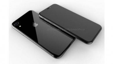 Photo of Tak może wyglądać 6,1-calowy iPhone 9