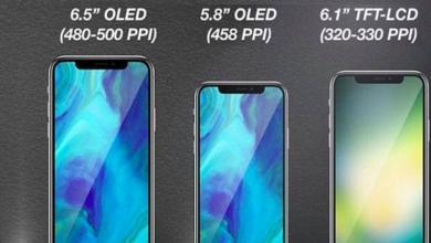 Photo of Następca iPhone'a X będzie kosztować 800 dolarów