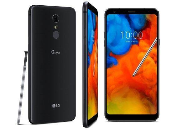 lg-q-stylus-1 LG Q Stylus: Premiera nowej serii smartfonów z rysikiem