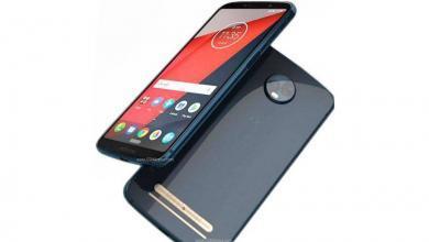 Photo of Motorola Moto Z3 Play: adapter zamiast wejścia 3,5 mm
