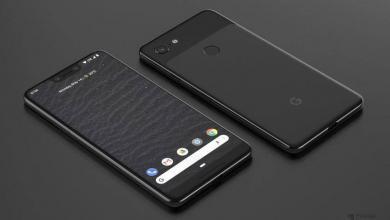 Photo of Google Pixel 3 zaoferuje bezprzewodowe ładowanie i funkcję Active Edge