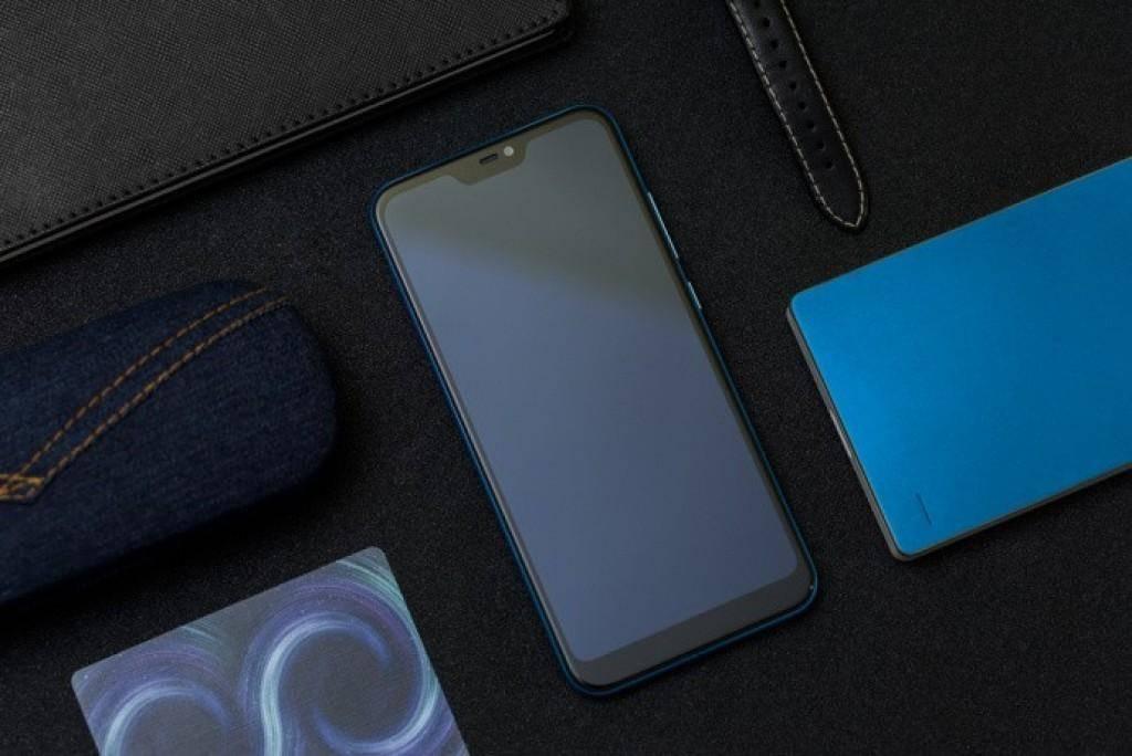 xiaomi-redmi6pro-1 Xiaomi Redmi 6 Pro na oficjalnych zdjęciach