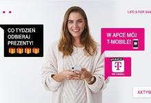 Photo of Dziś startuje nowa akcja T-Mobile