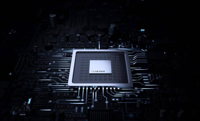 12 GB pamieci RAM