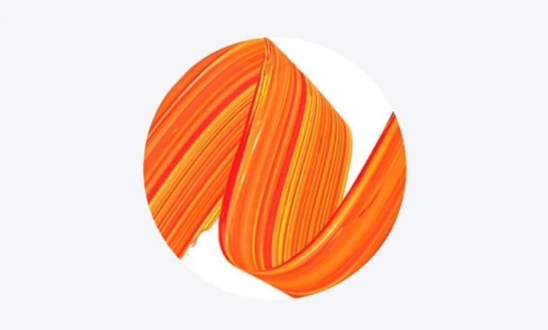 Logo Orange Flex