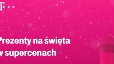 Photo of Świąteczna oferta T-Mobile