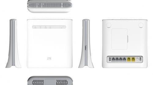 Routery LTE, oferta głównych operatorów