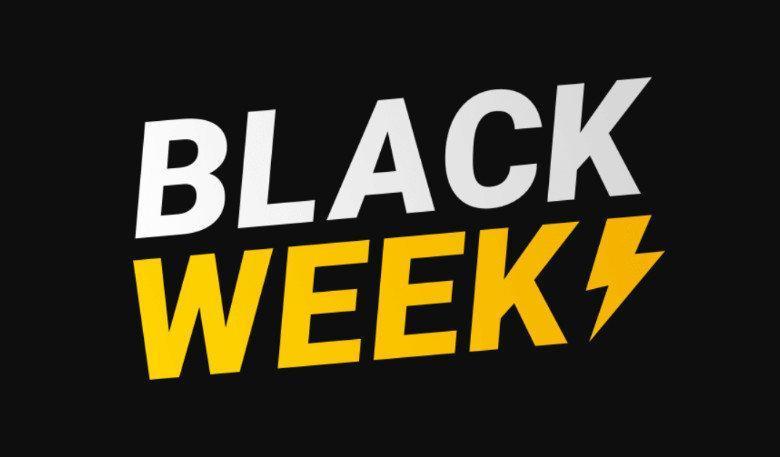 black week w play