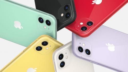 iPhone 12 na horyzoncie