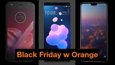 Photo of Promocyjne ceny w Orange na Black Friday